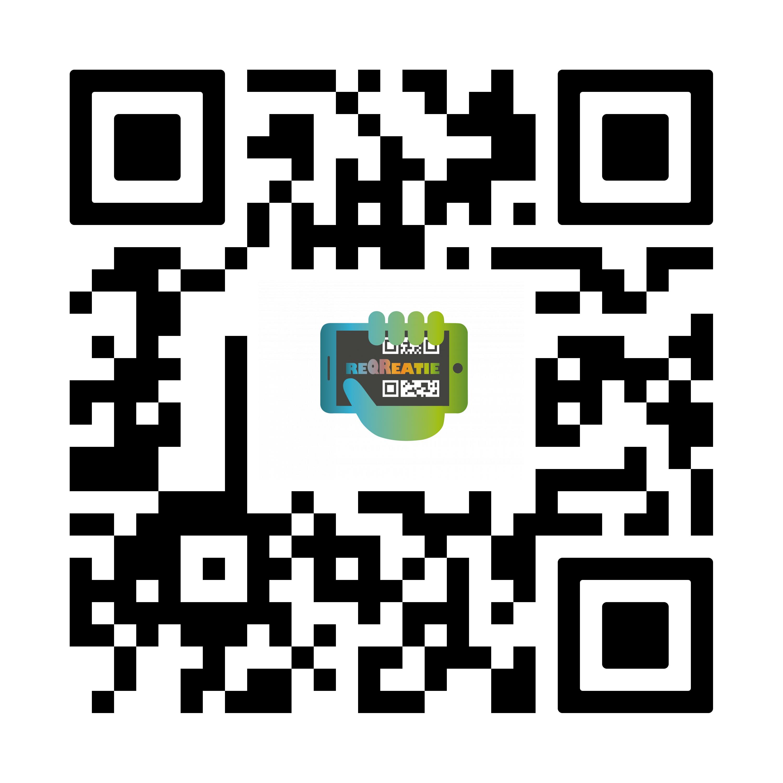 ReQReatie - recreatieprogramma- QR-codes